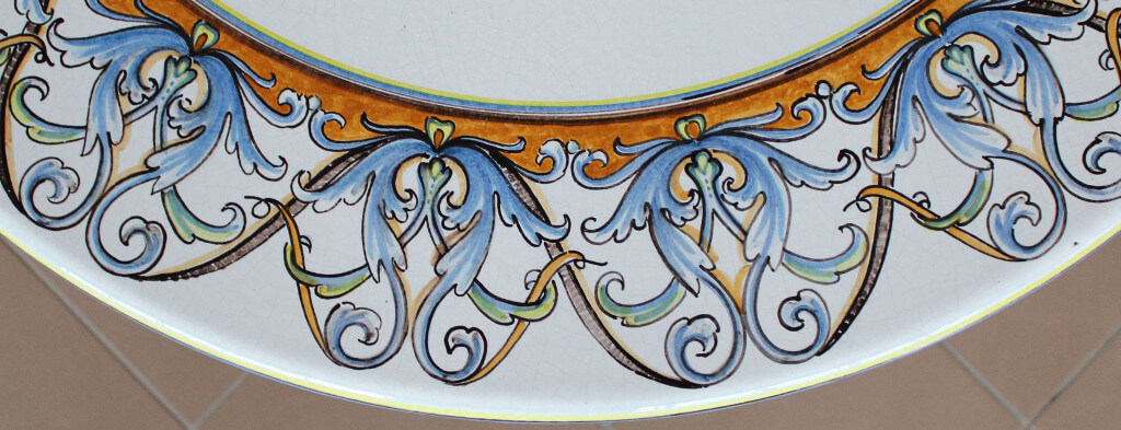 table-round-22-99 detail #2