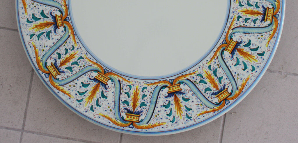 table-round-51-4 detail #1